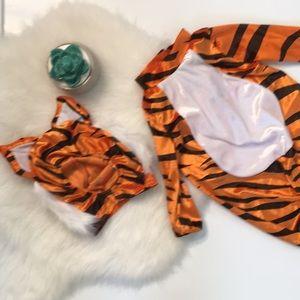 NWOT Spirit | Halloween Tiger Costume